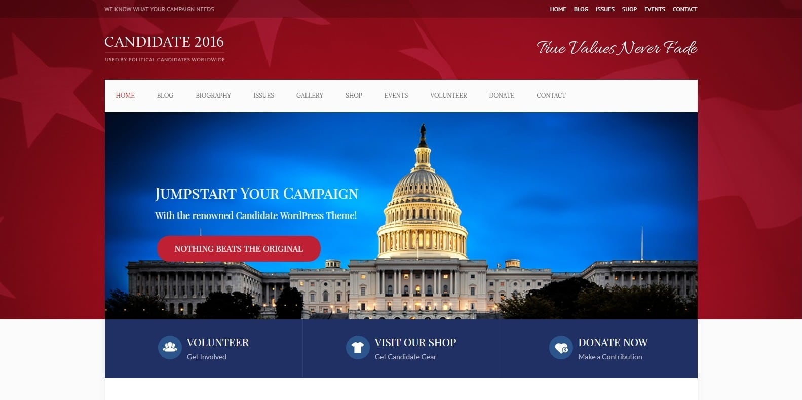 candidate-political-website-template