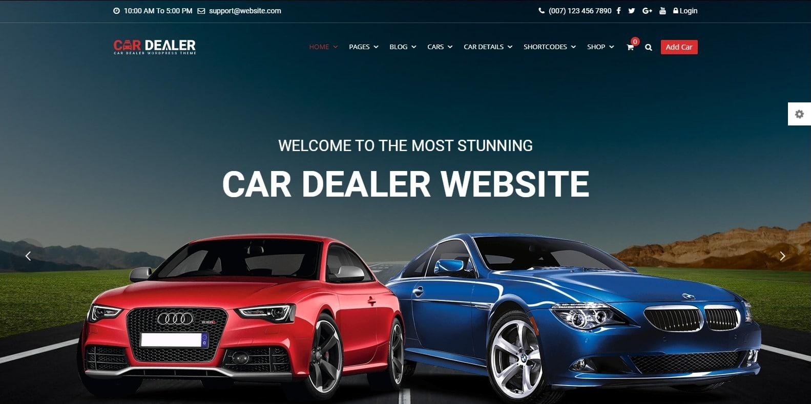 cardealer-automotive-wordpress-theme