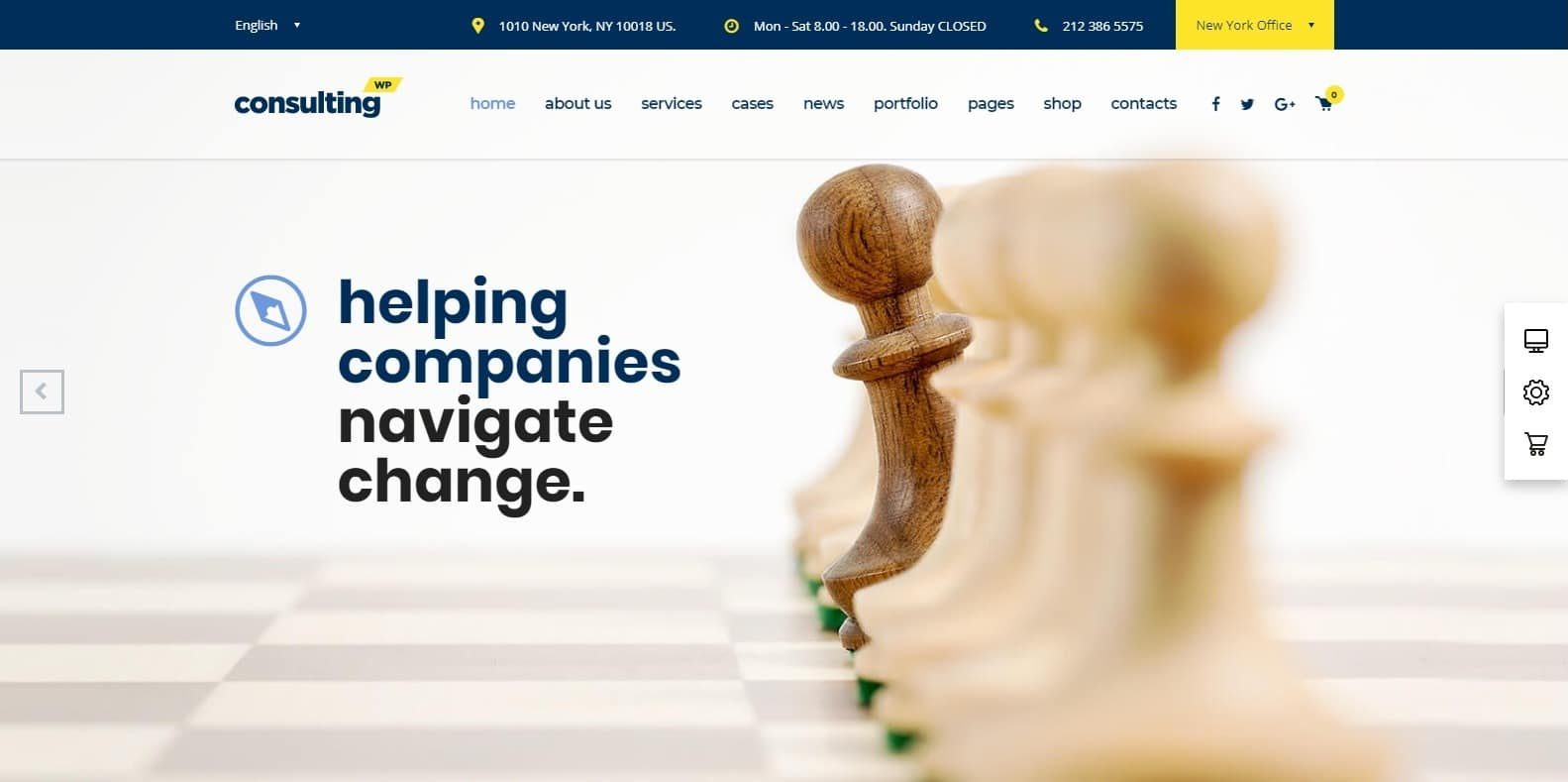consulting-finance-webaite-template