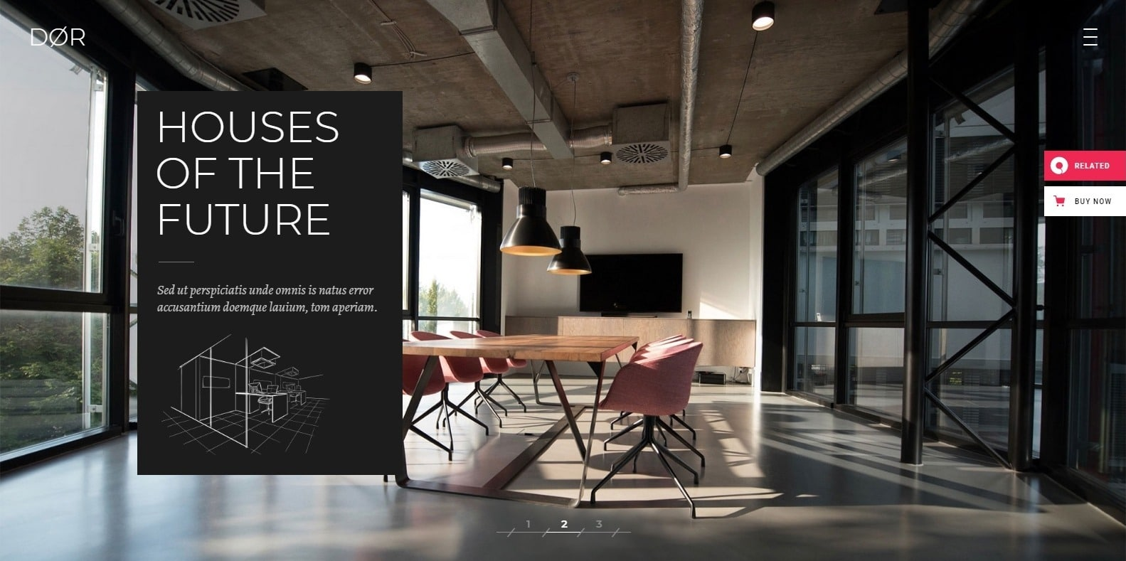 dor-interior-design-wordpress-theme