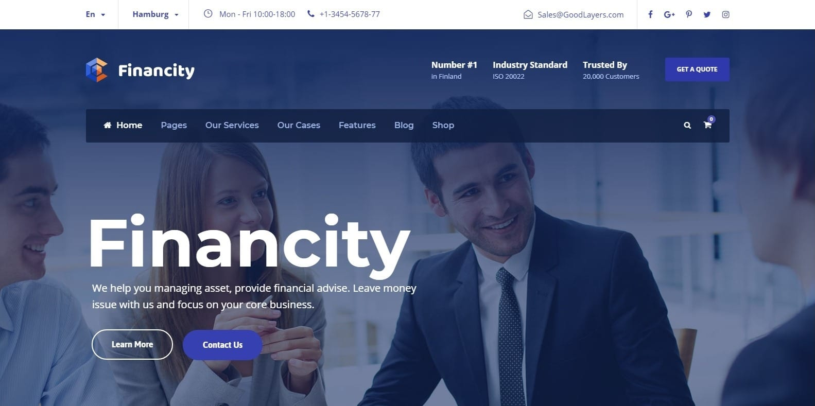 financity-finance-webaite-template