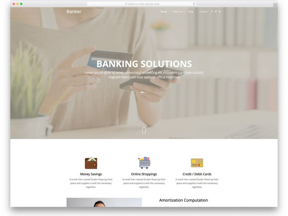 free-bank-website-templates-featured-image