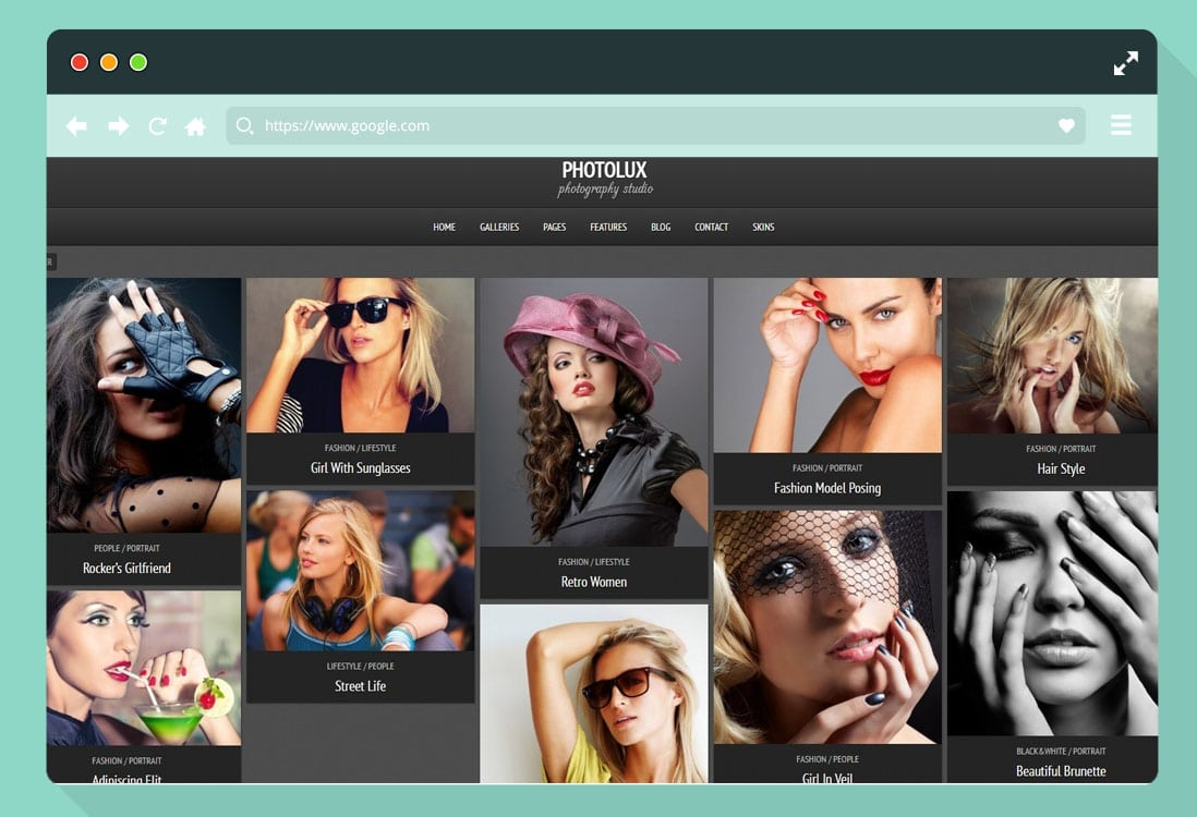 gallery-website-templates-wordpress-themes