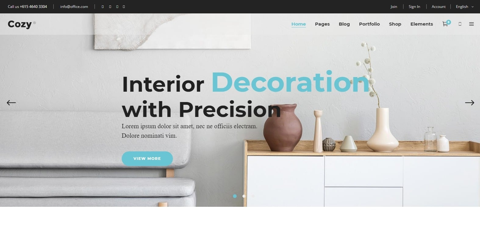 interior-design-website-template