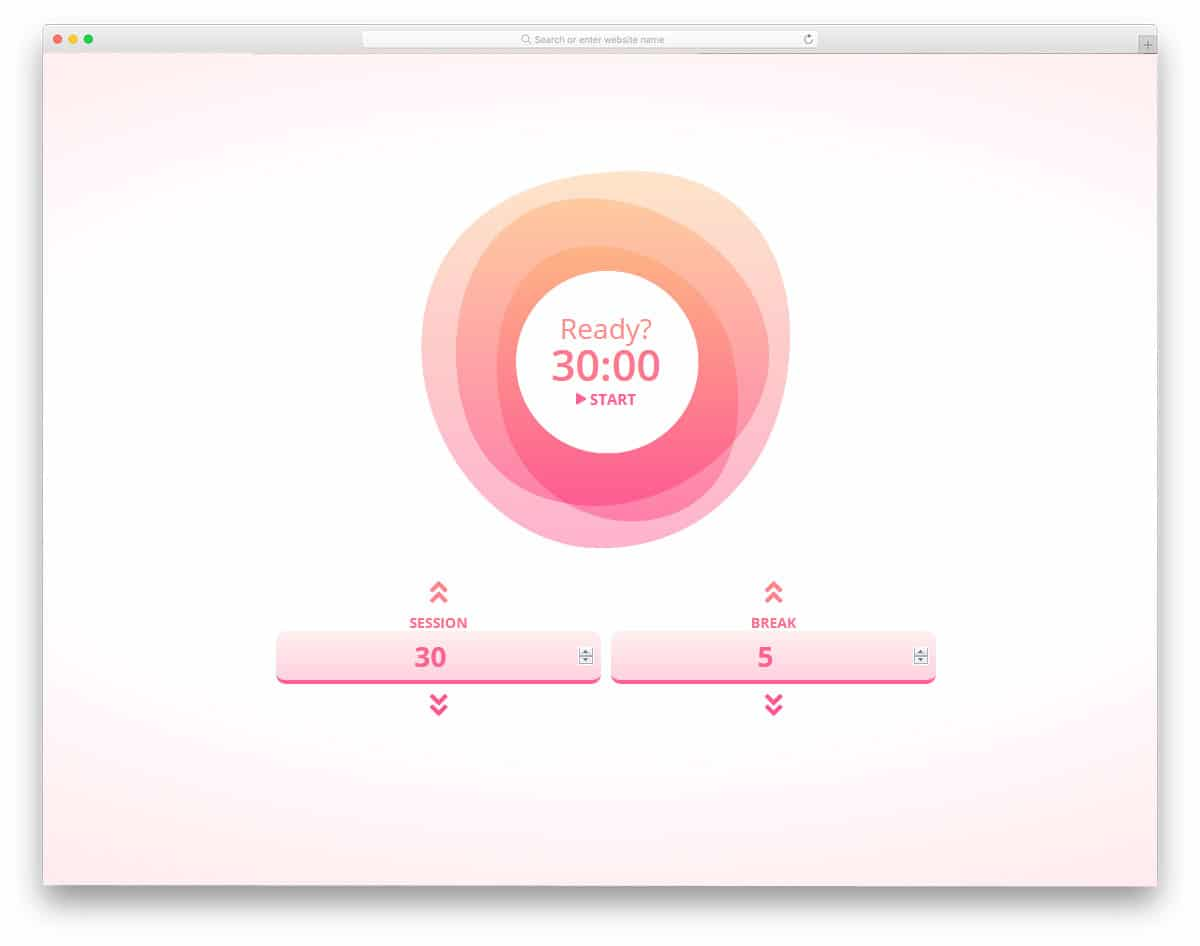 33 Easy To Use Free Countdown Timers With Cool Effects 2019