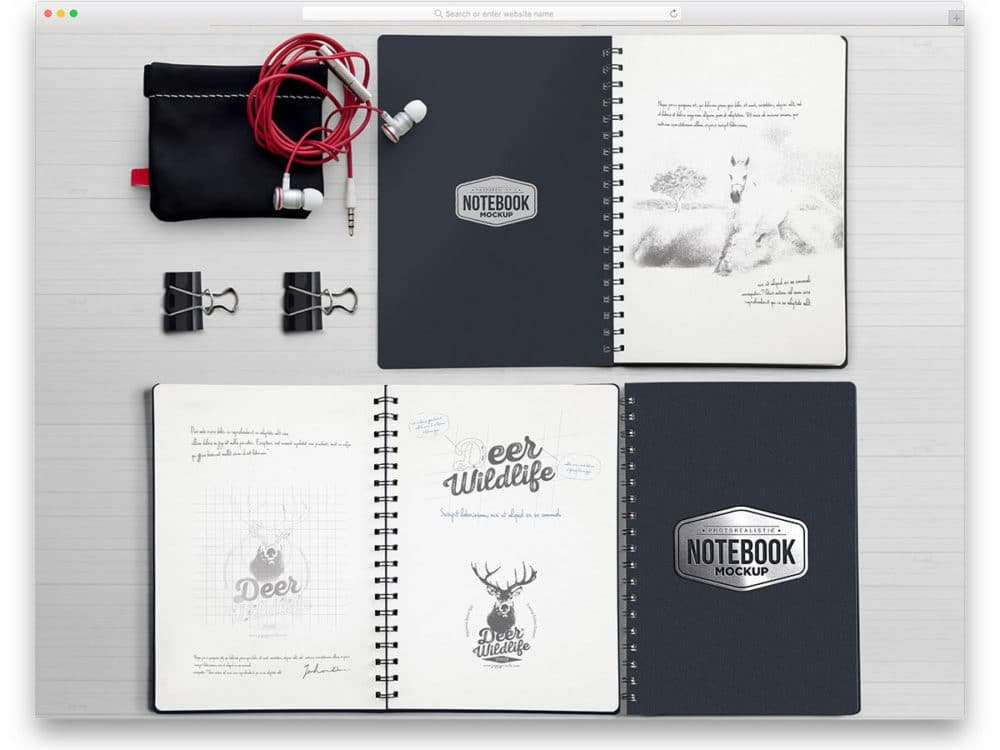 spiral-notebook-mockups-featured-image