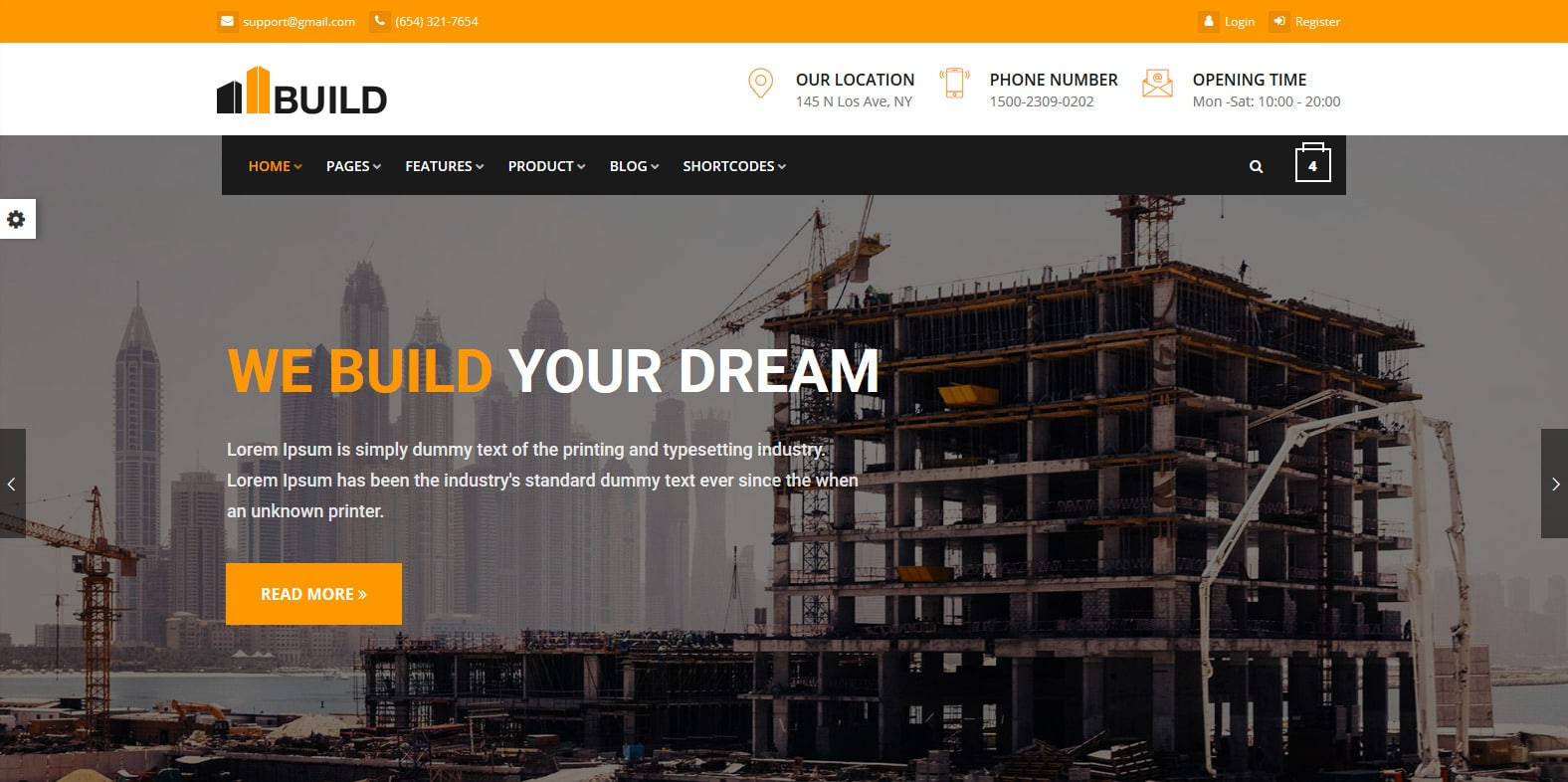 build-construction-website-template