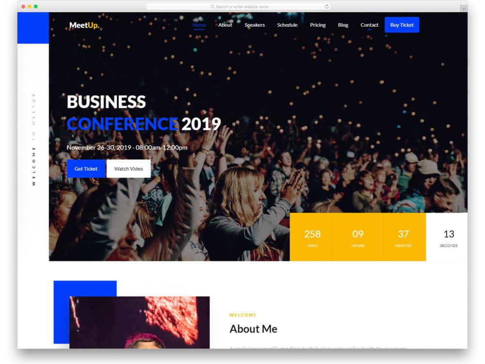 free-event-website-templates-featured-image