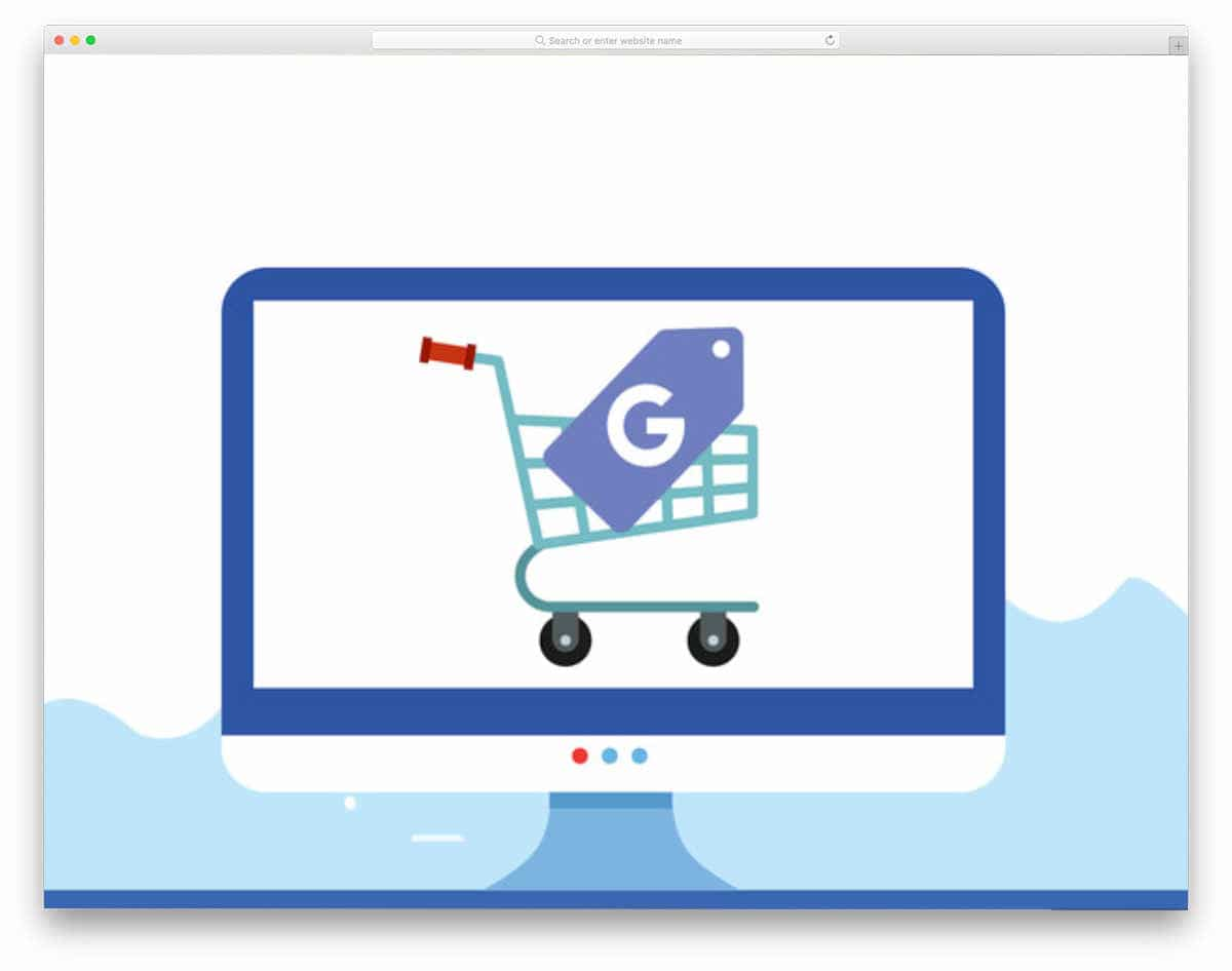 shopify marketplace apps to manage your products on Google shopping