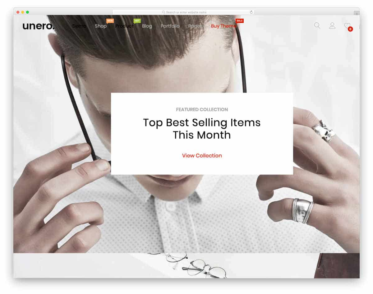 shopify with easy customization options