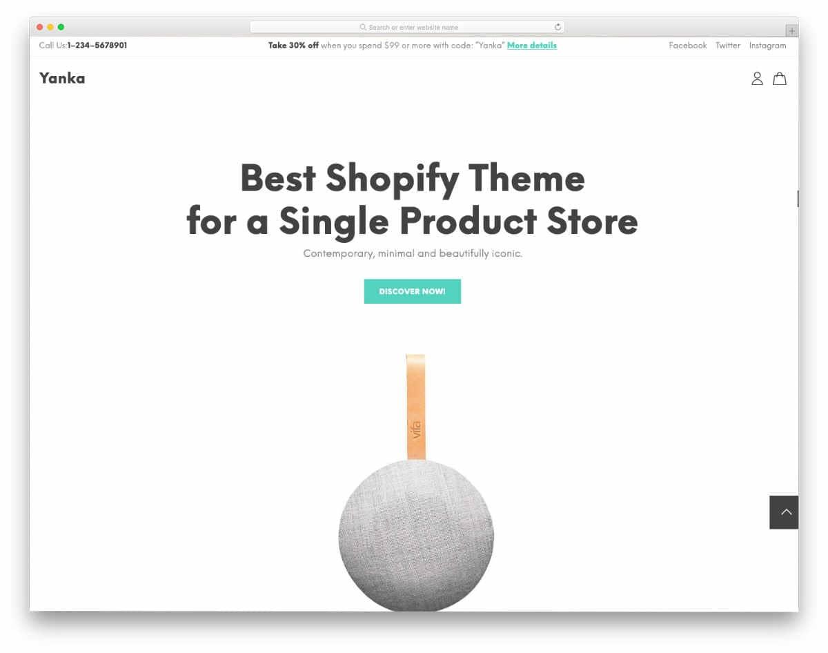 multiple demo shopify theme