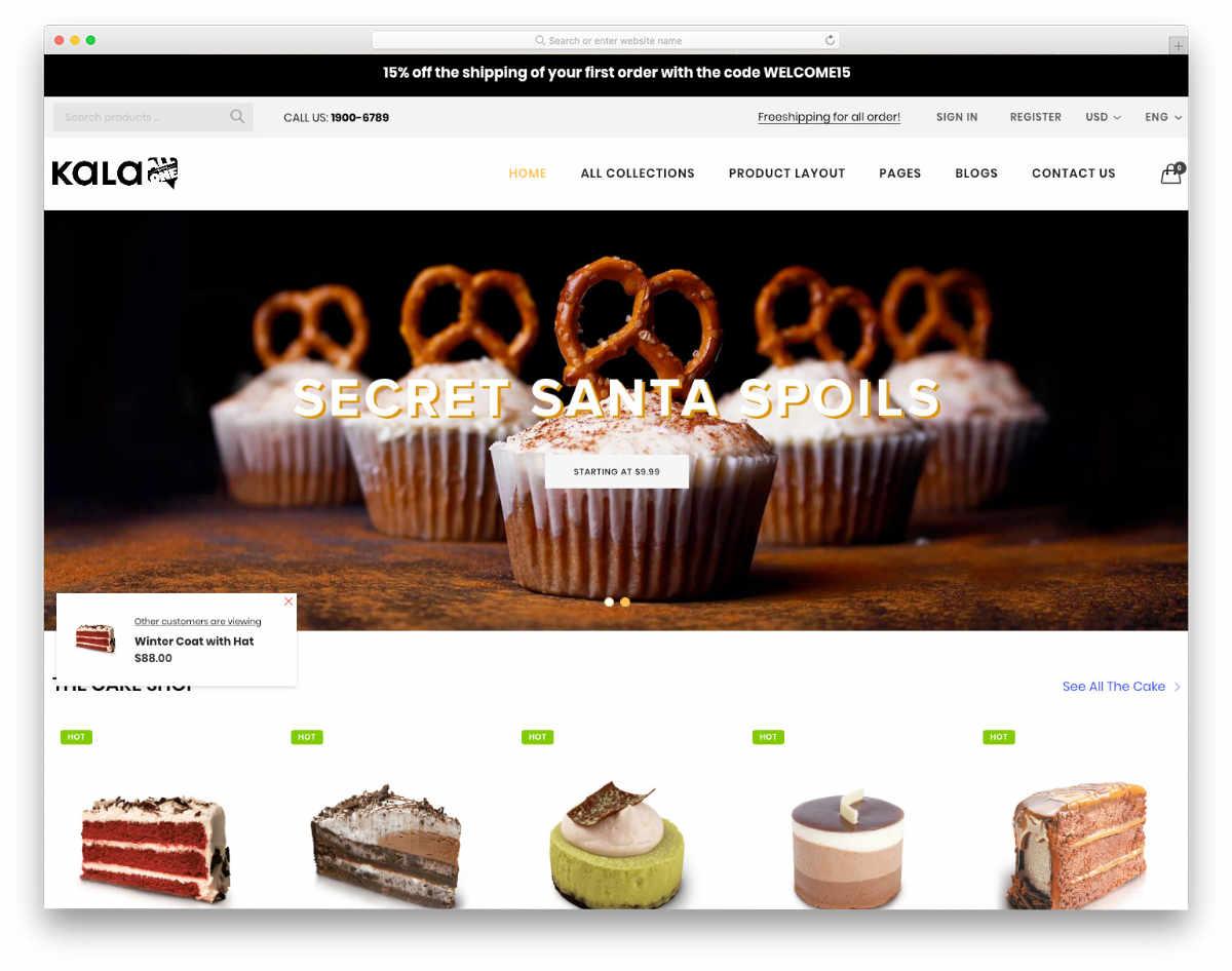 multipurpos shopify theme