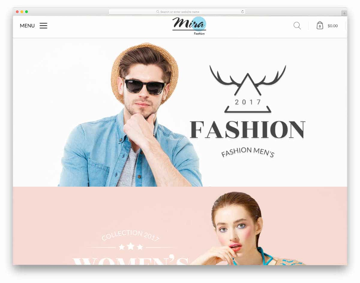boutique shopify themes with useful features