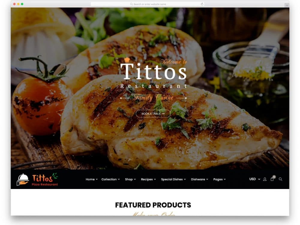 shopify-restaurant-themes-featured-image