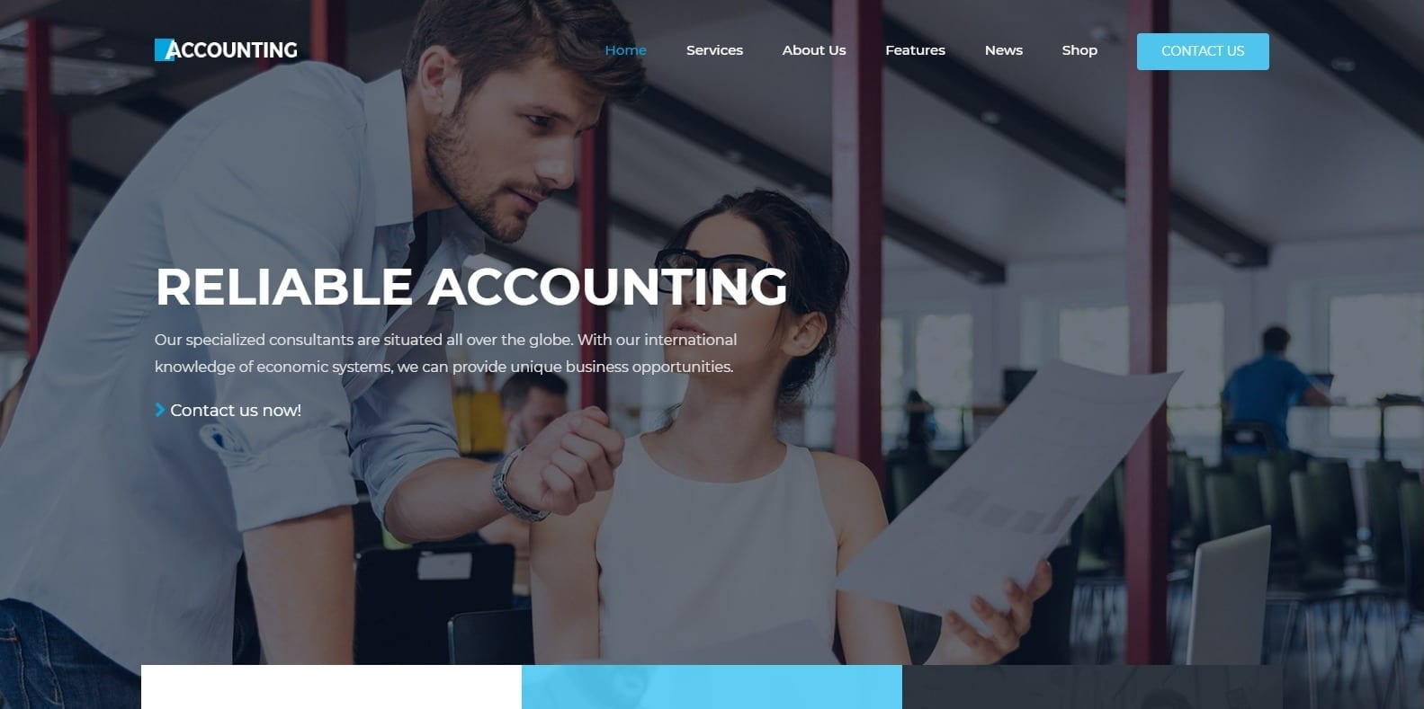 accounting-accounting-website-template