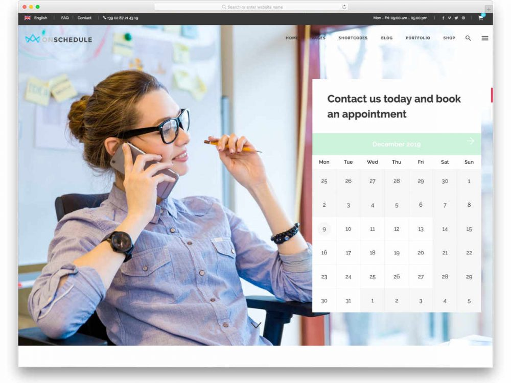 appointment-scheduling-website-templates-featured-image