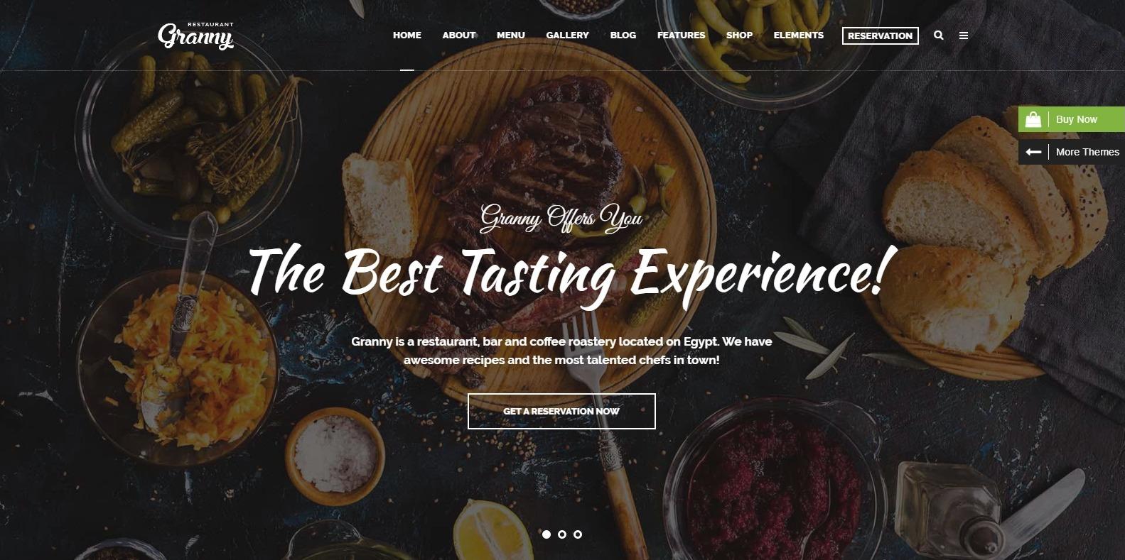 granny-coffee-shop-website-template