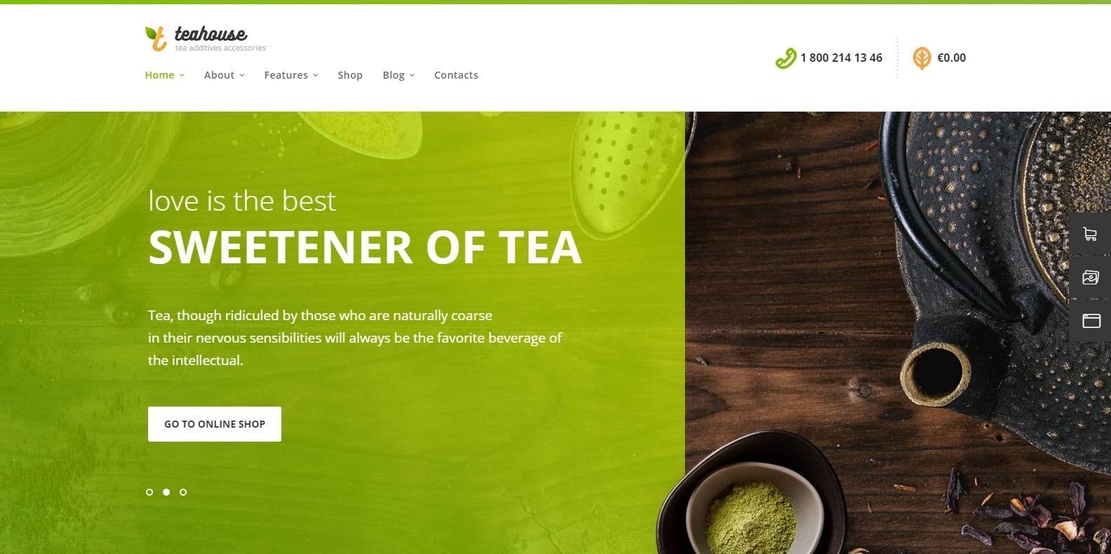 teahouse-coffee-shop-website-template