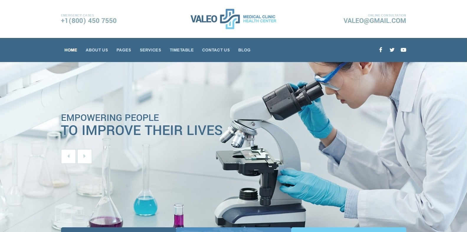 valeo-wordpress-physical-therapy-website-template