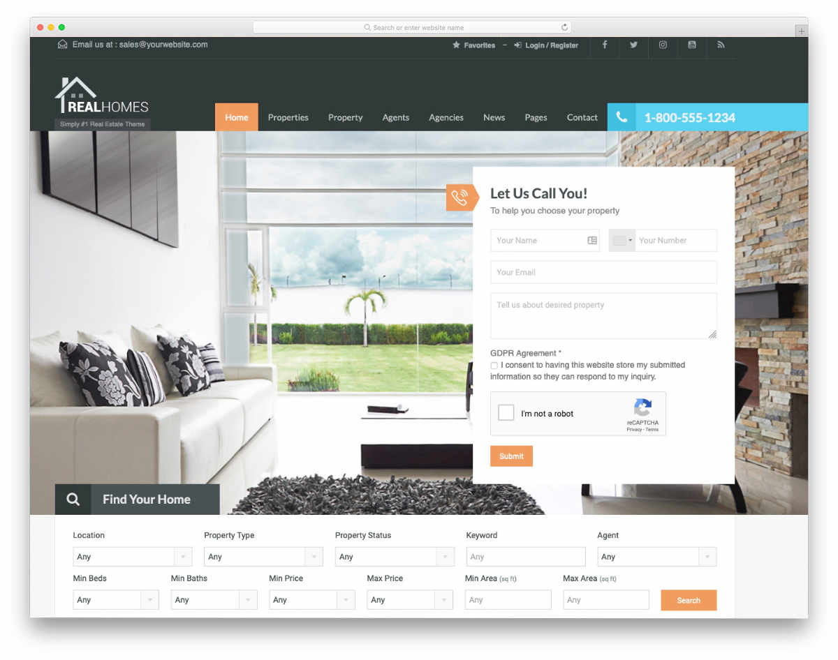 real estate investor templates with friendly options