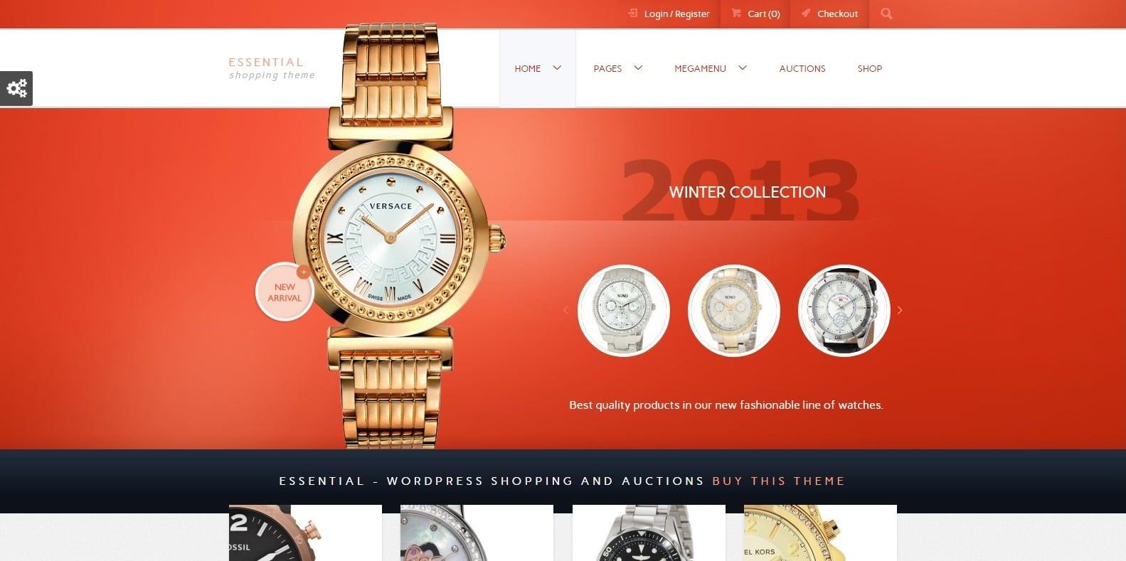 essential-auction-website-templates-wordpress