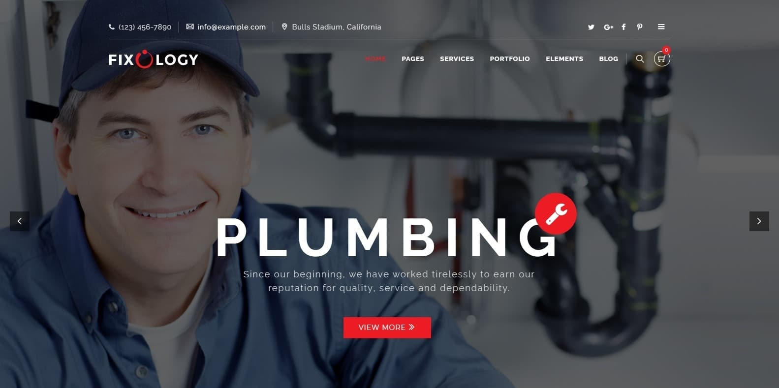 fixology-handyman-website-template-wordpress