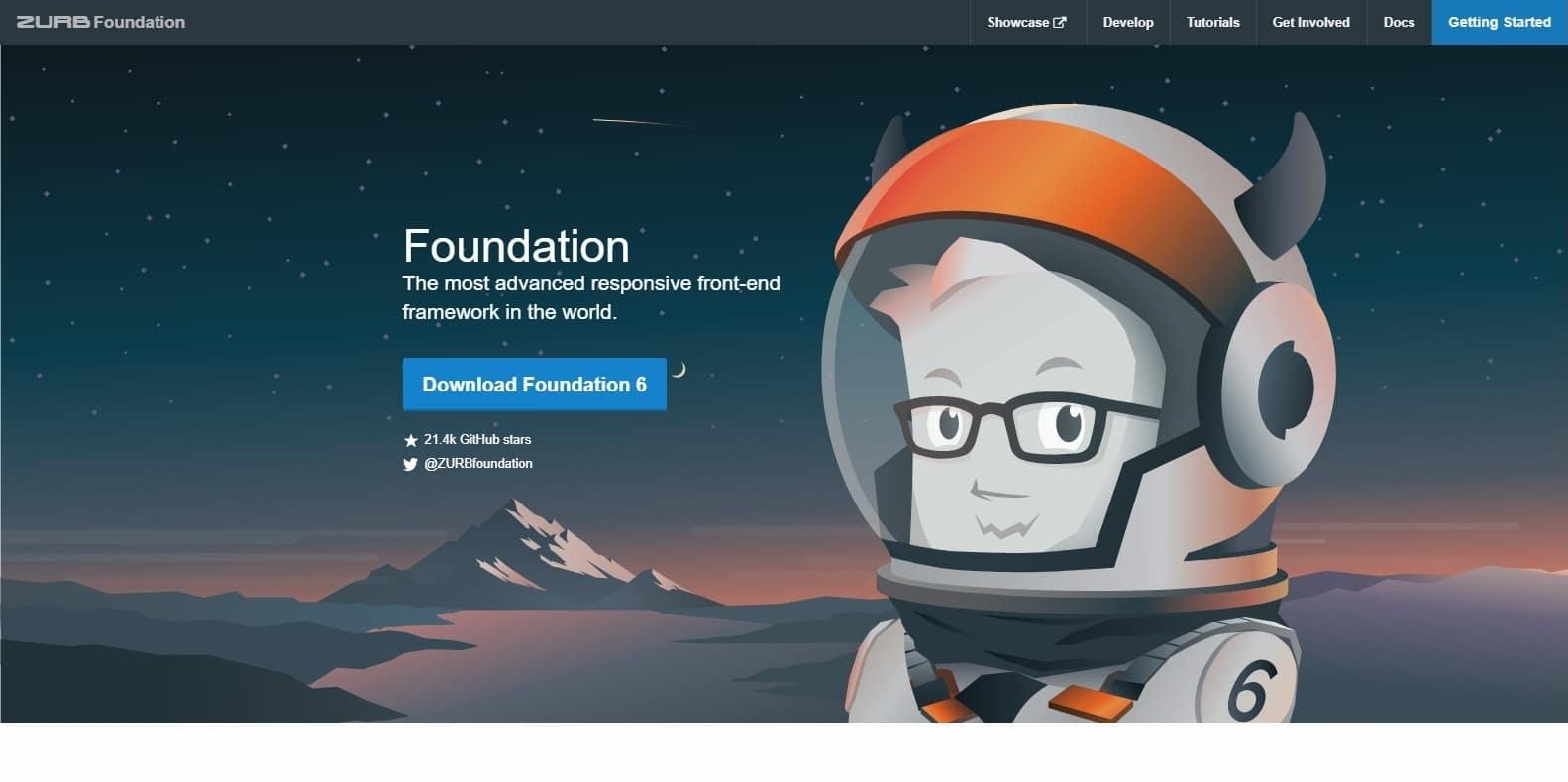foundation-css-framework