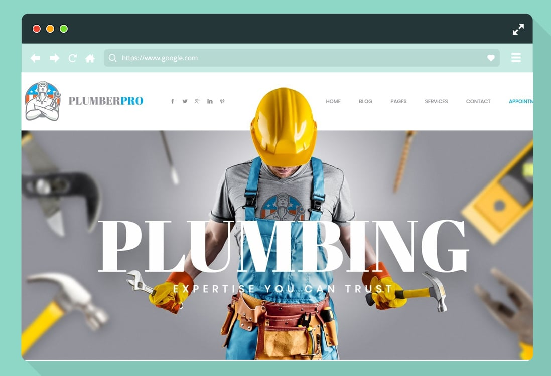 handyman-website-template-wordpress