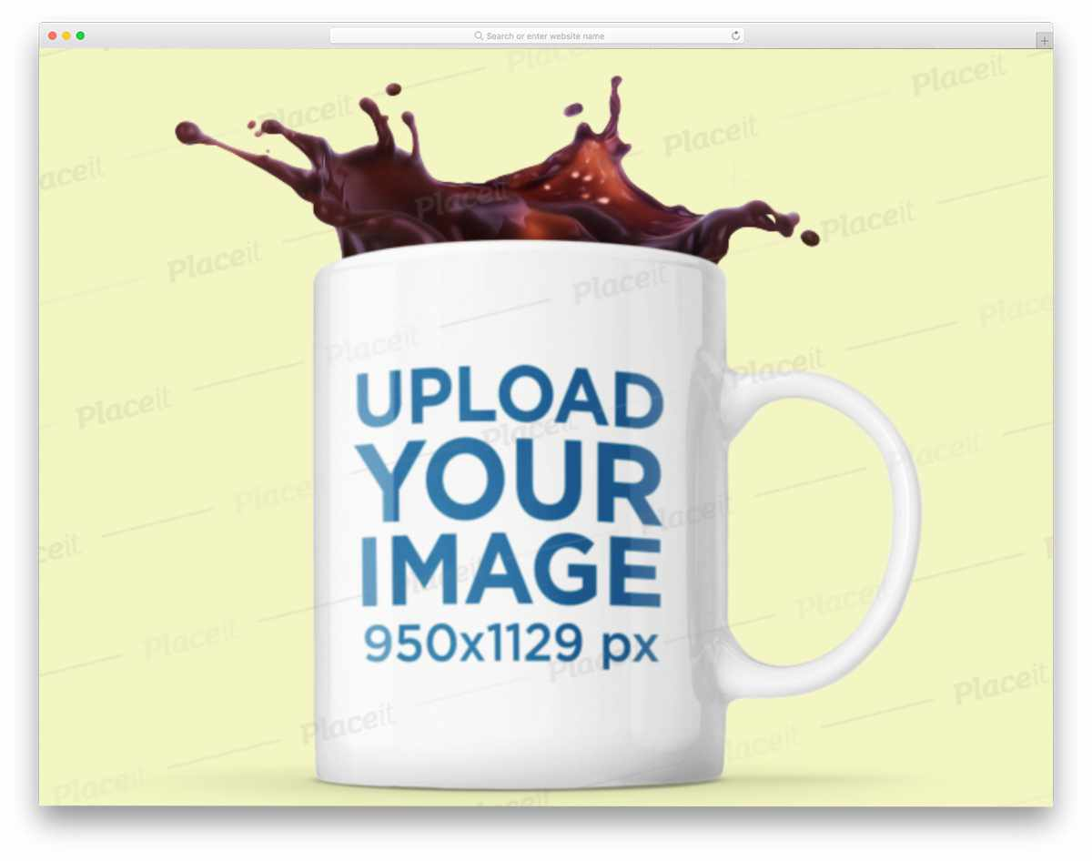 43 Free Mug Mockups That Saves Plenty Of Your Time 2020 Uicookies