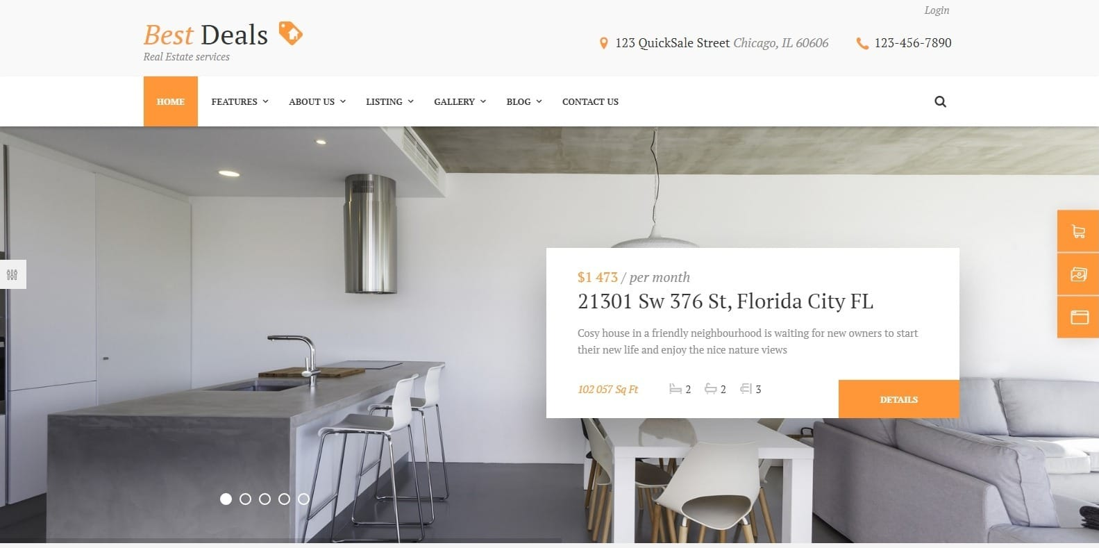 best-deals-wordpress-mortgage-broker-website-template