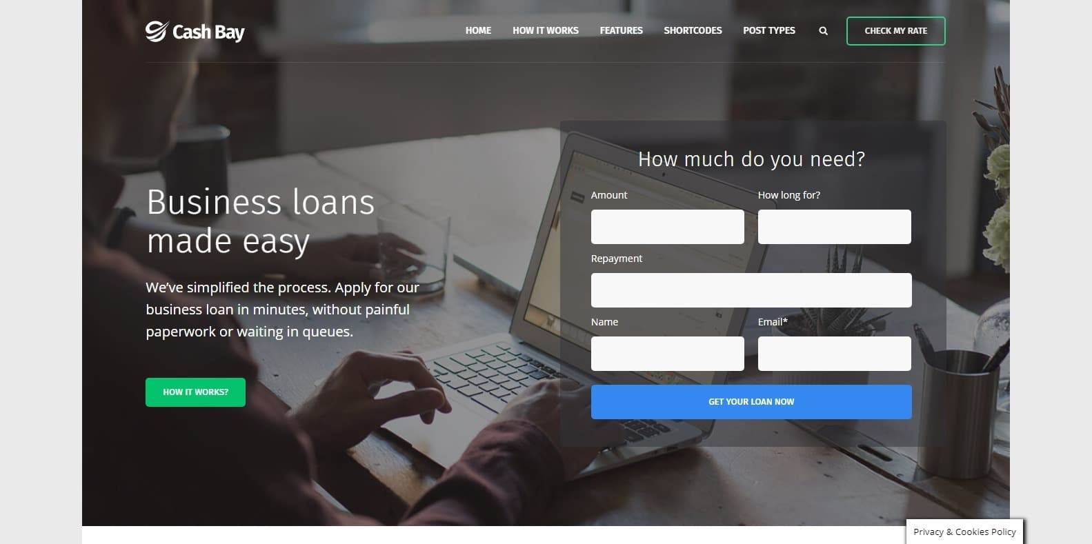cash-bay-wordpress-mortgage-broker-website-template