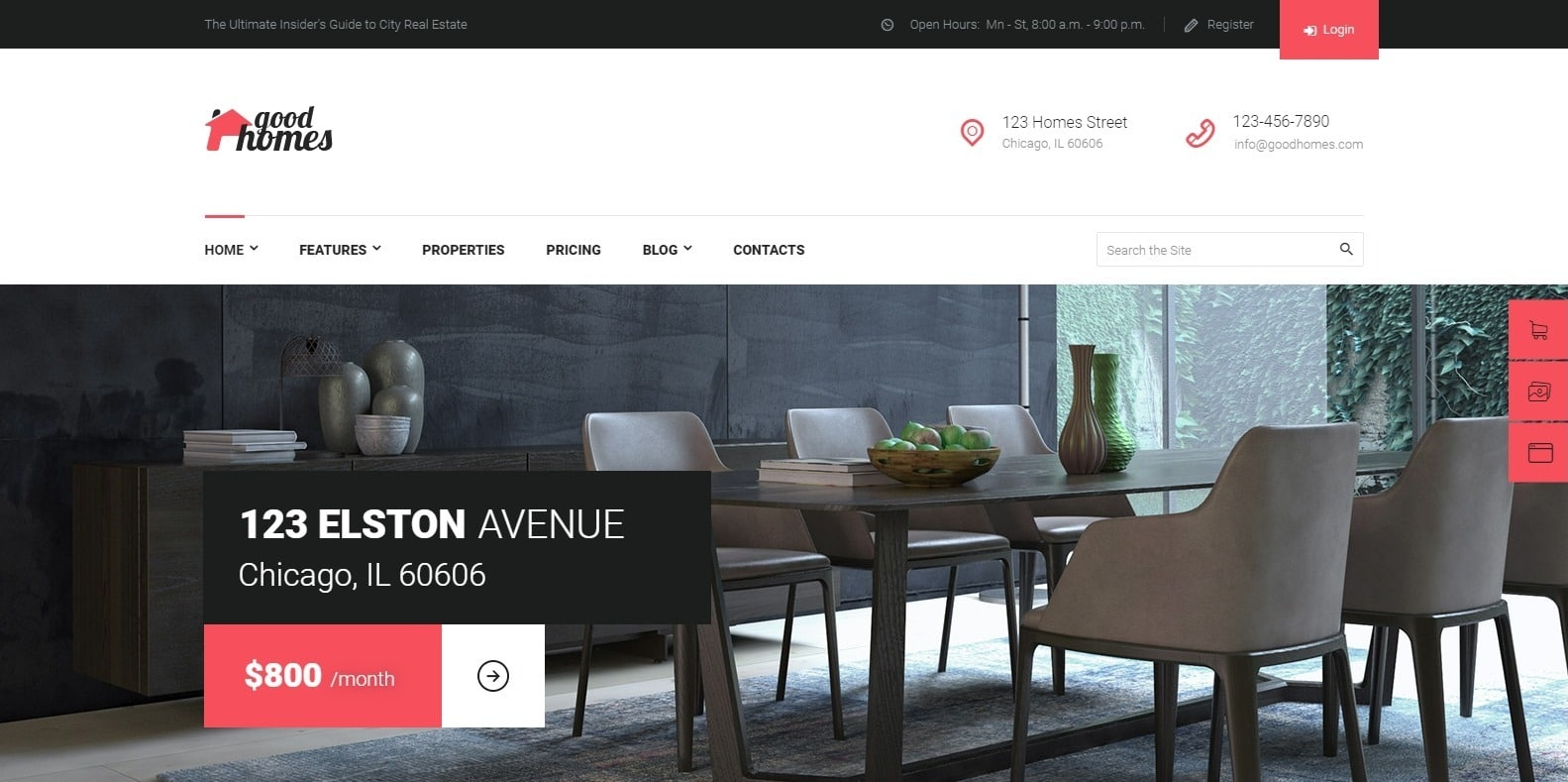 good-homes-wordpress-mortgage-broker-website-template
