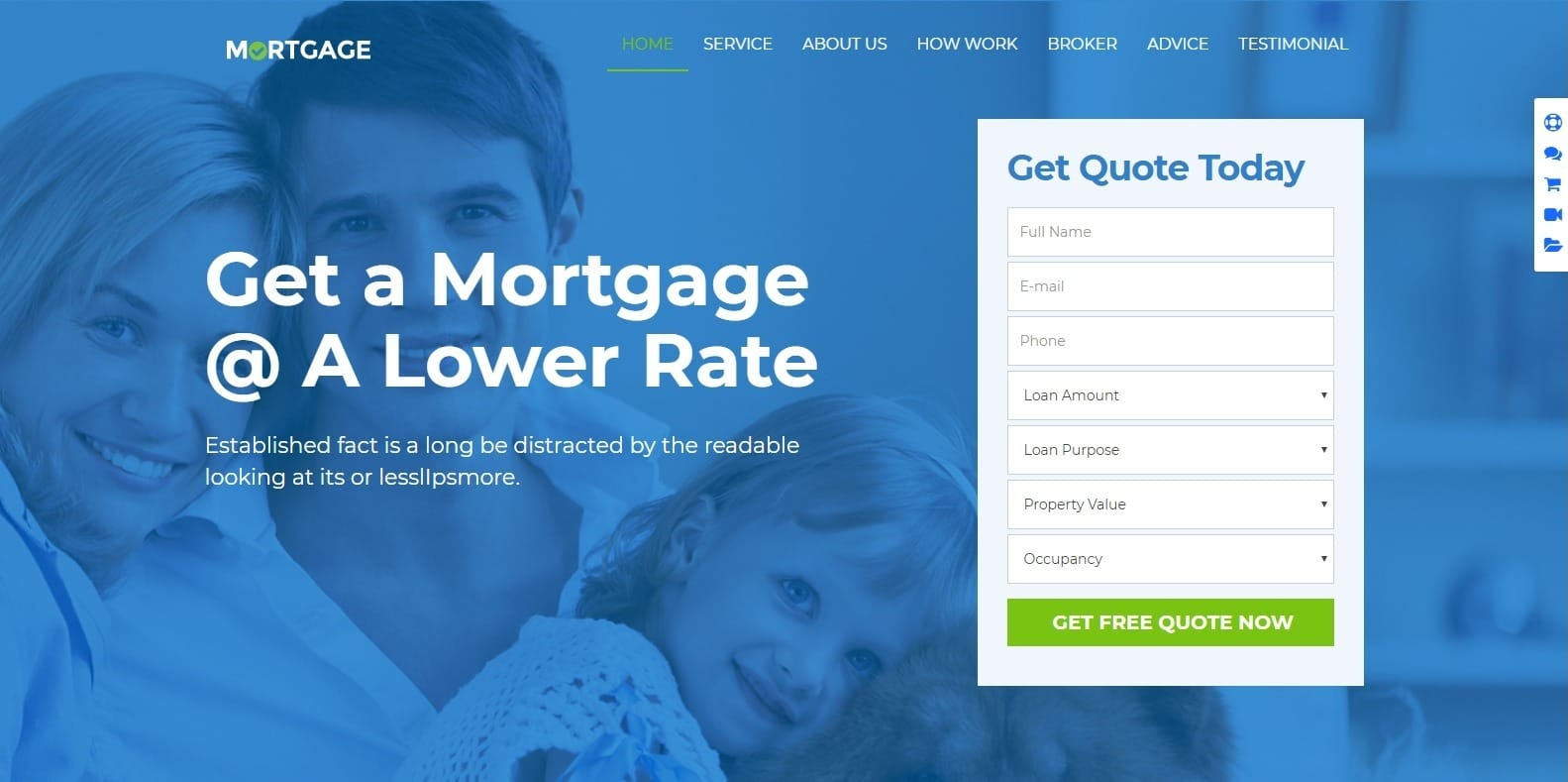 mortgage-wordpress-mortgage-broker-website-template