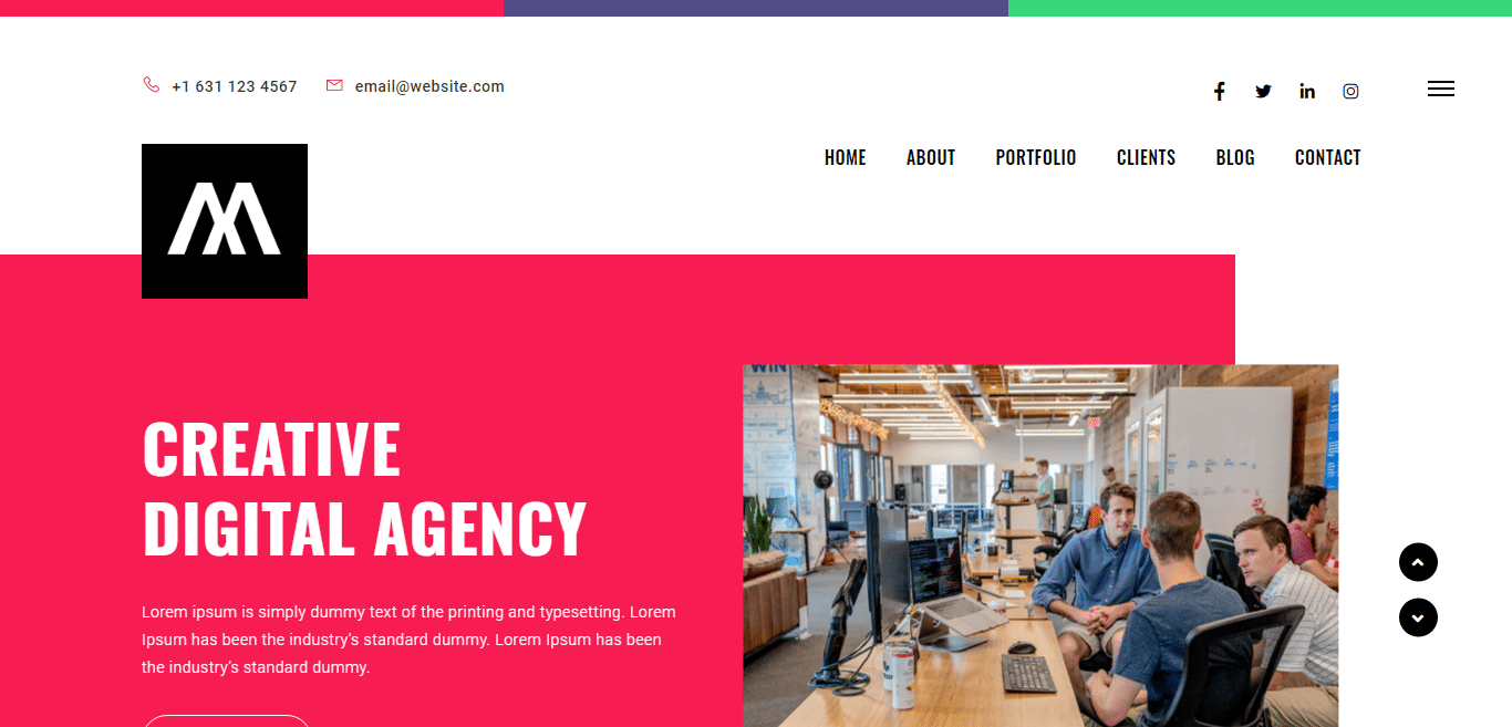 megaone-one-page-parallax-website-template