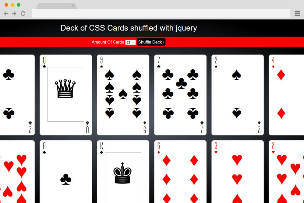 CSS-card-deck-of-cards