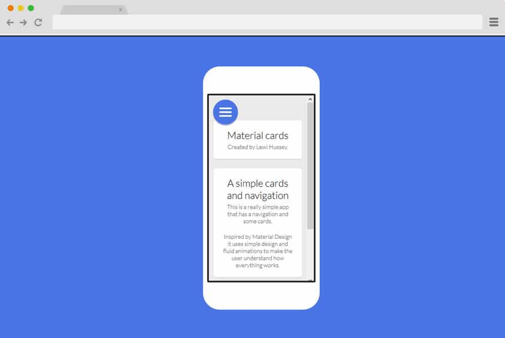 CSS-card-phone