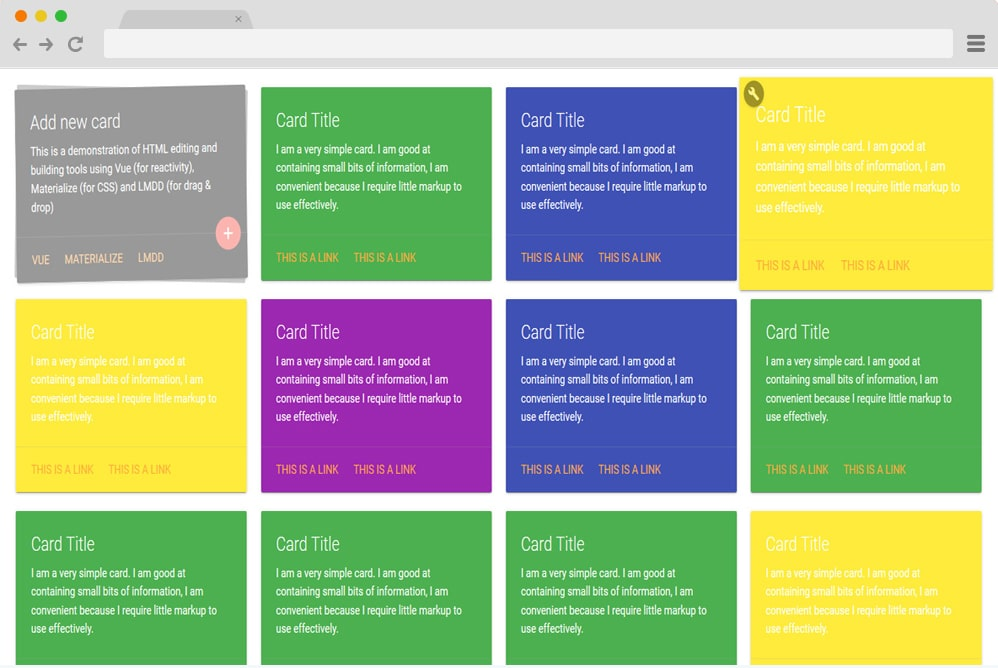 CSS-card-unlimited