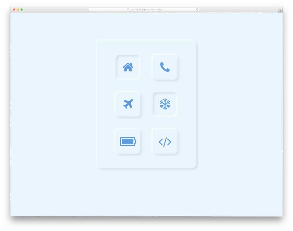 newage checkbox design collection