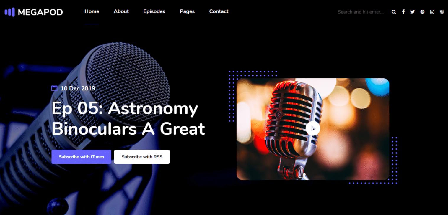 megapod-video-backgrund-website-template