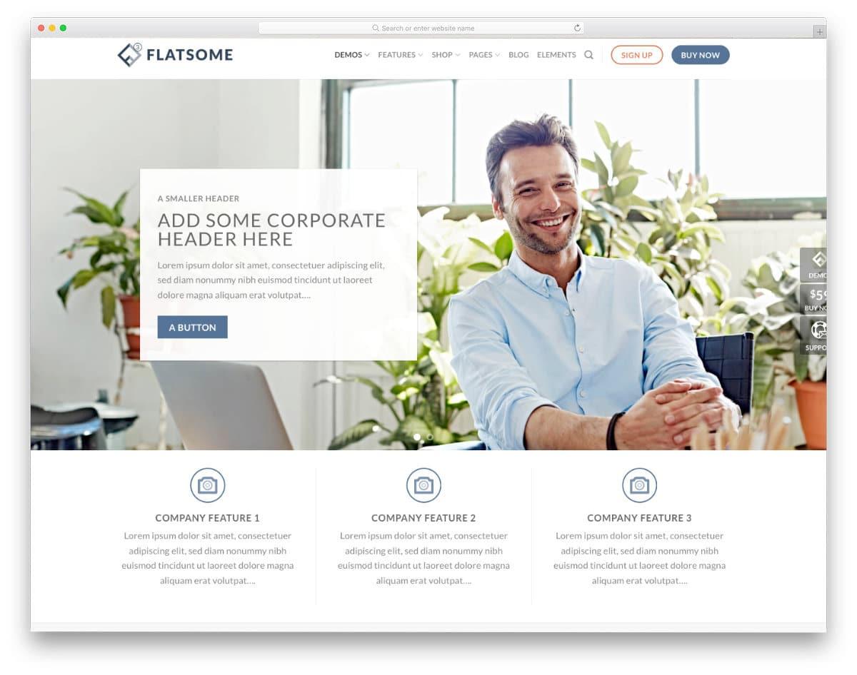 20 Best Insurance Agent Website Templates 2021 - uiCookies