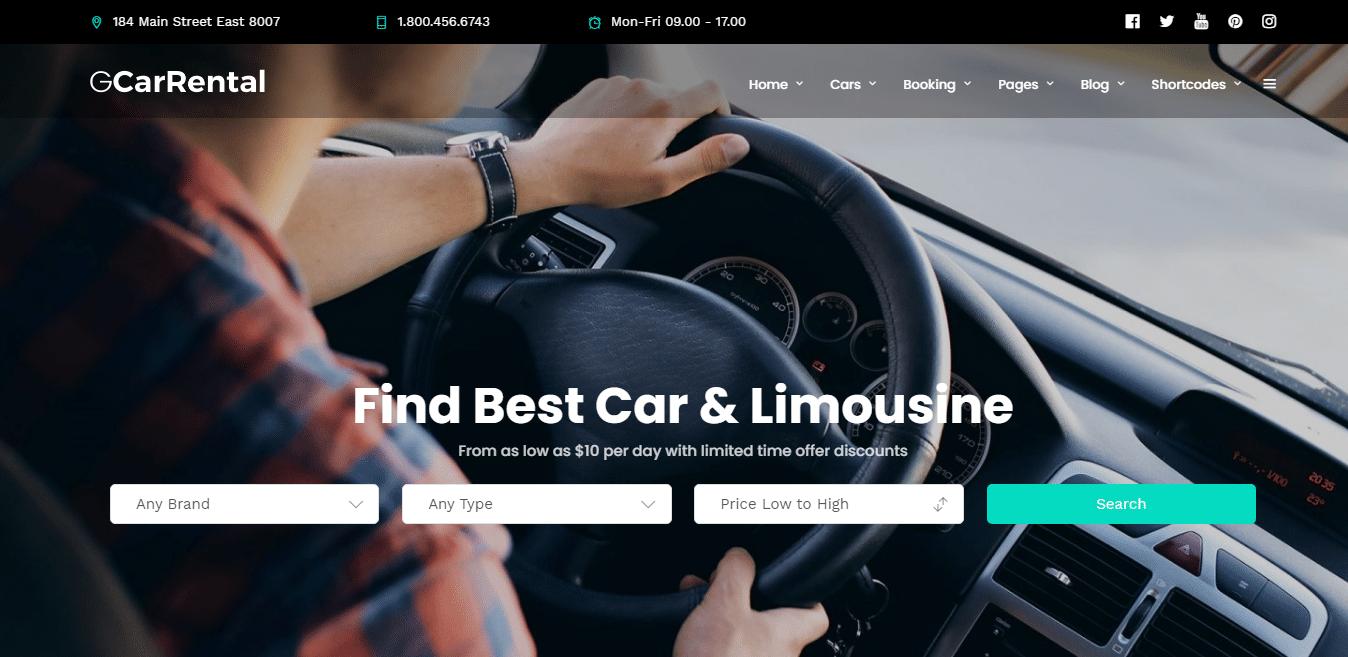 grand-car-rental-car-dealer-website-template