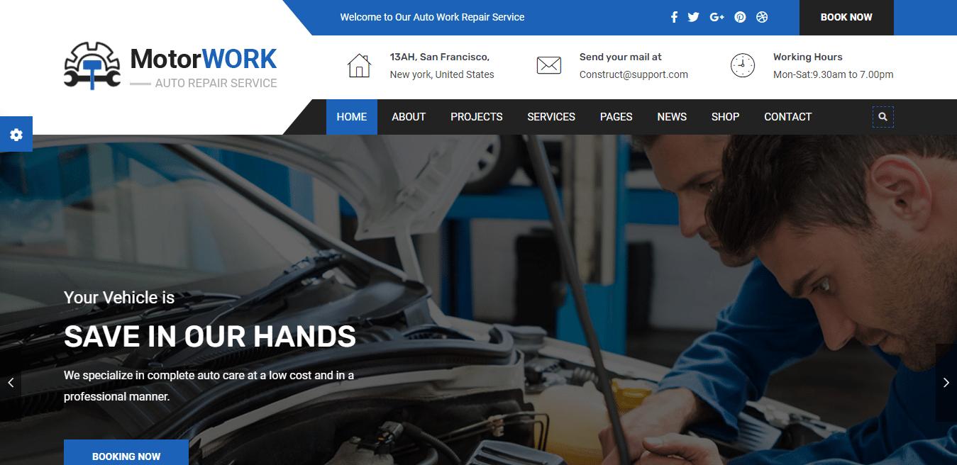 motorwork-car-dealer-website-template