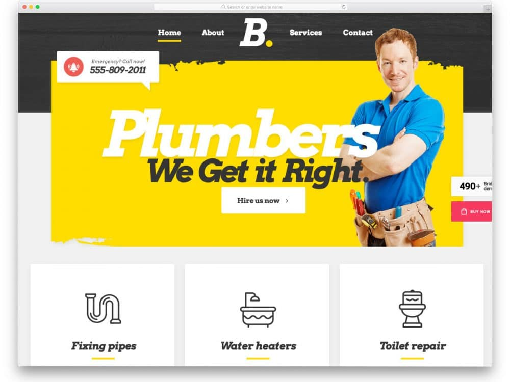 plumbing-website-templates-featured-image
