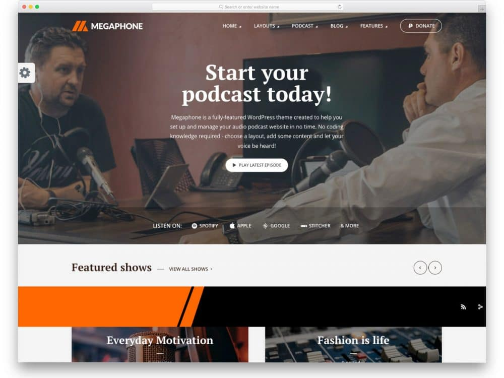 podcast-website-templates-featured-image