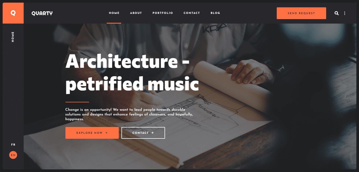 quarty-interior-design-website-template