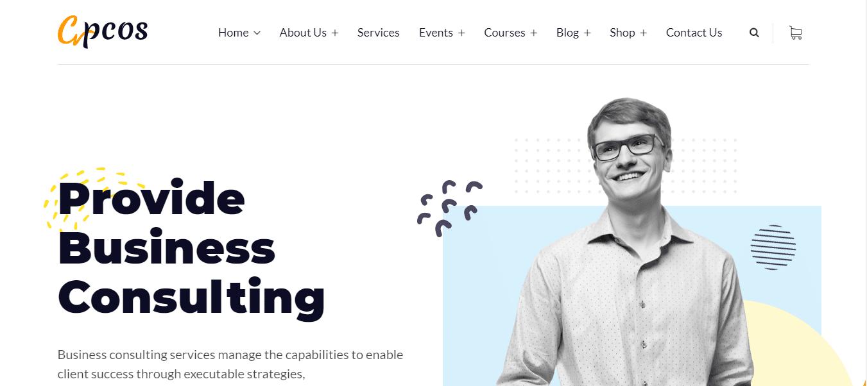 cpcos-coaching-website-template