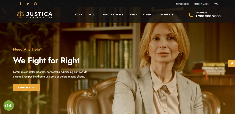 justica-lawyer-website-template