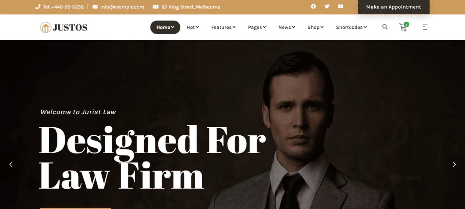 justos-lawyer-website-template