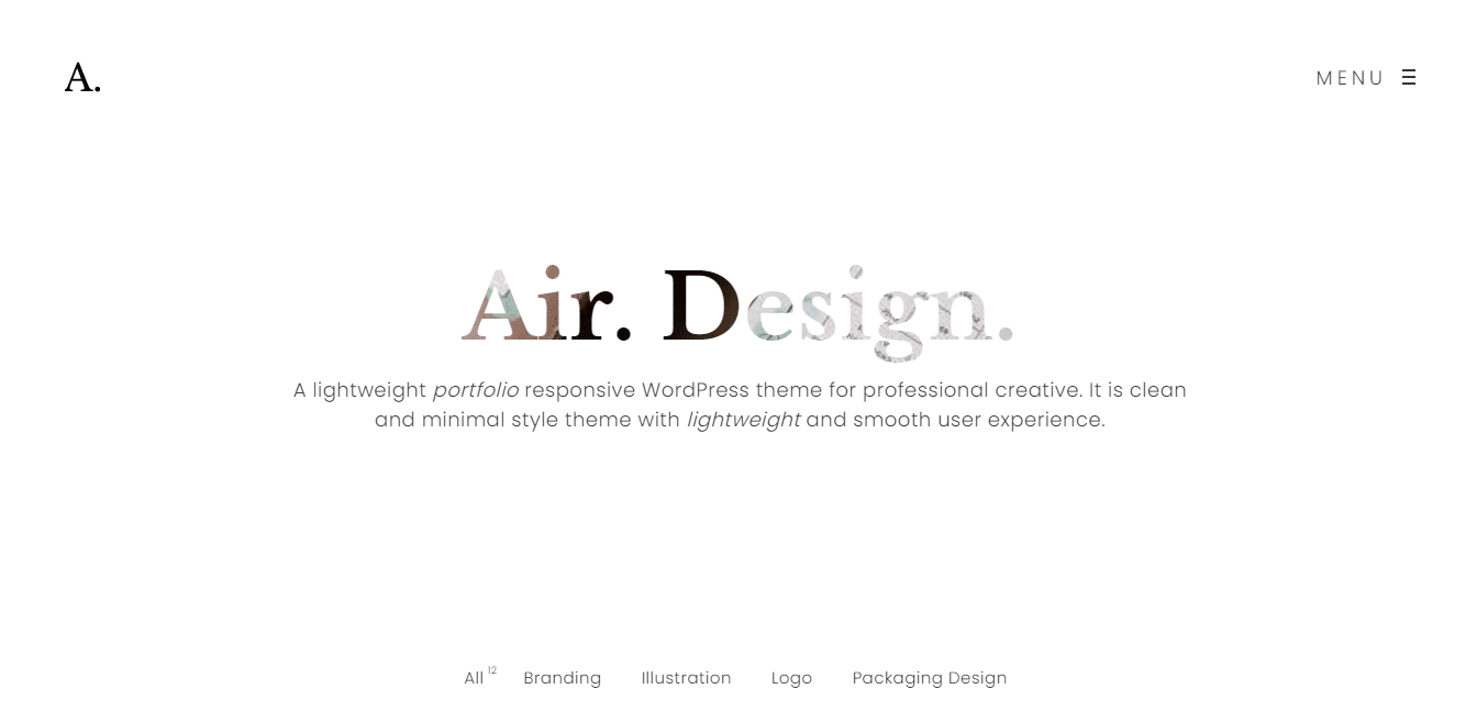 photoair-portfolio-website-template