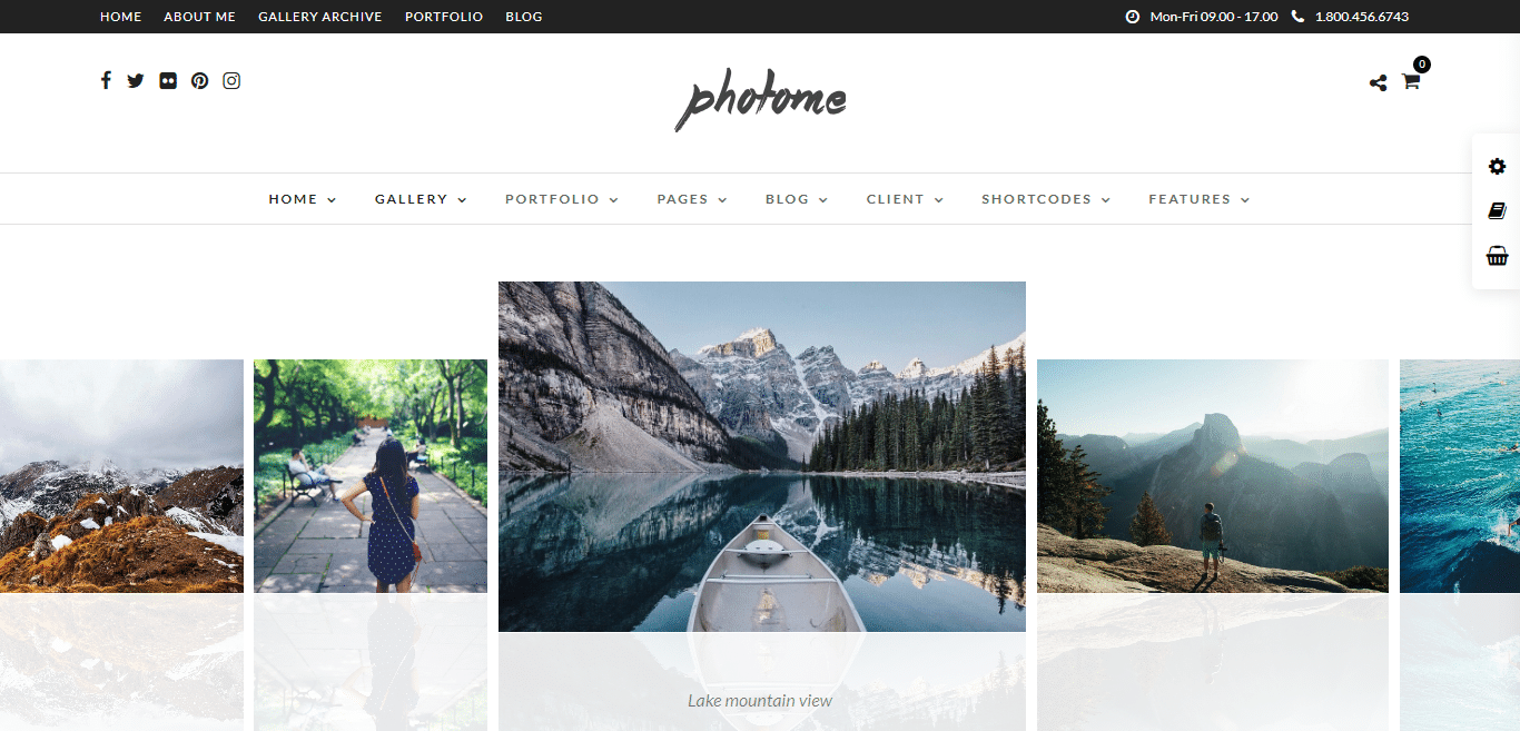 photome-portfolio-website-template